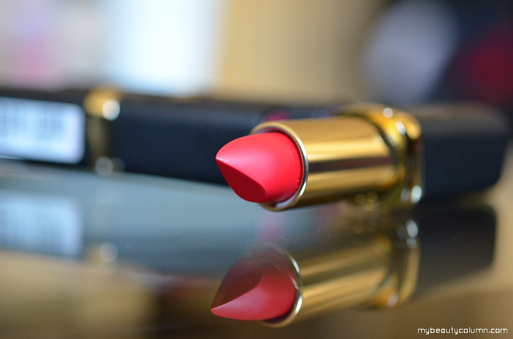 Loreal Pure Reds003