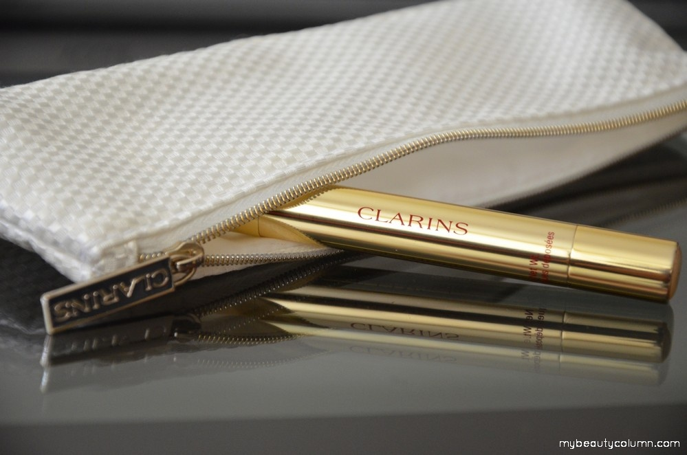 Clarins Instant Light Brush On Perfector ingredients