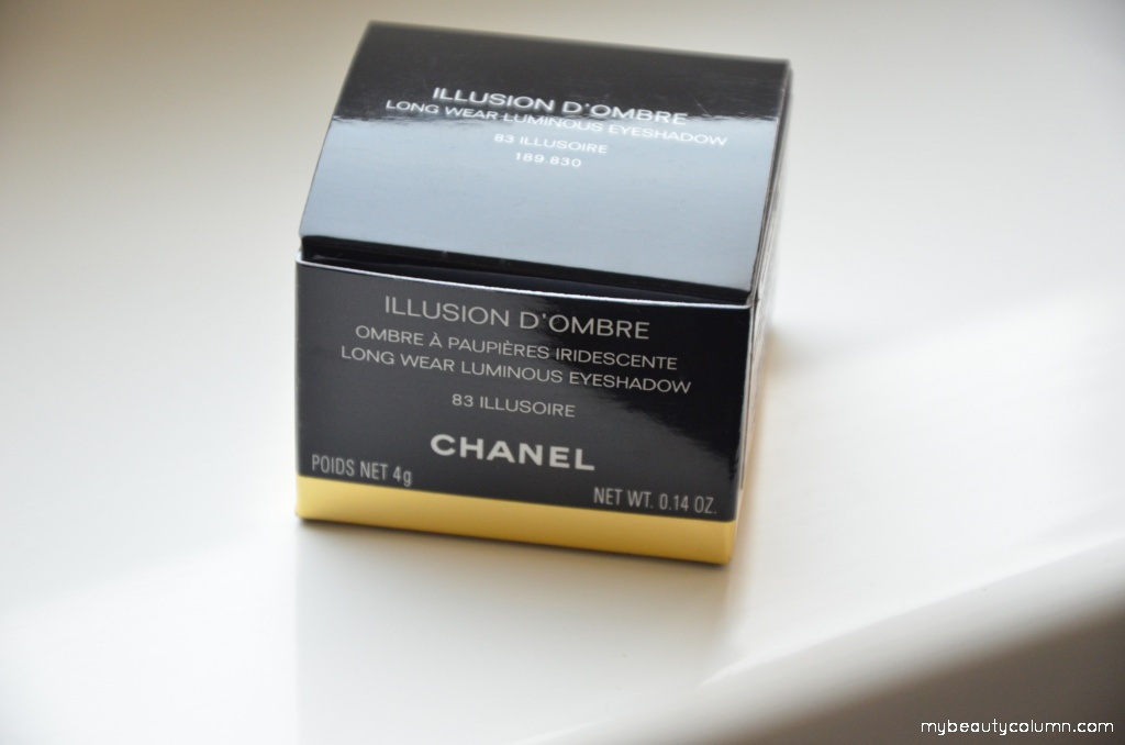 Chanel Illusion D'Ombre 83 Illusoire