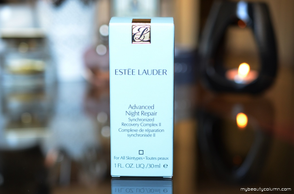 Estee Lauder Advanced Night Repair Serum 2