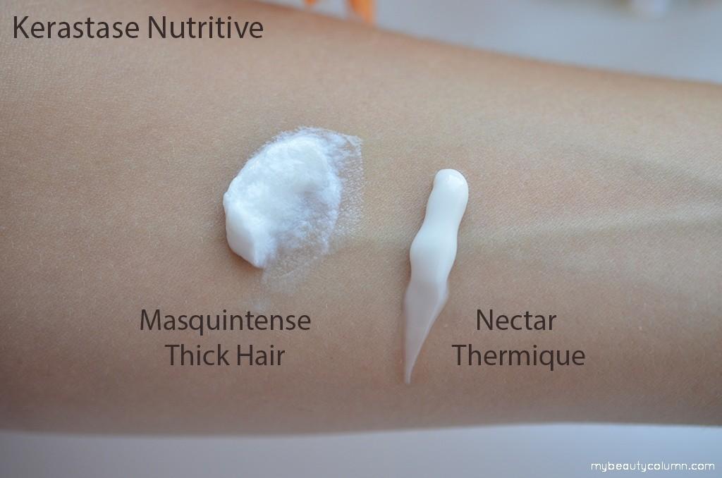 Kerastase Nutritive mask nectar thermique