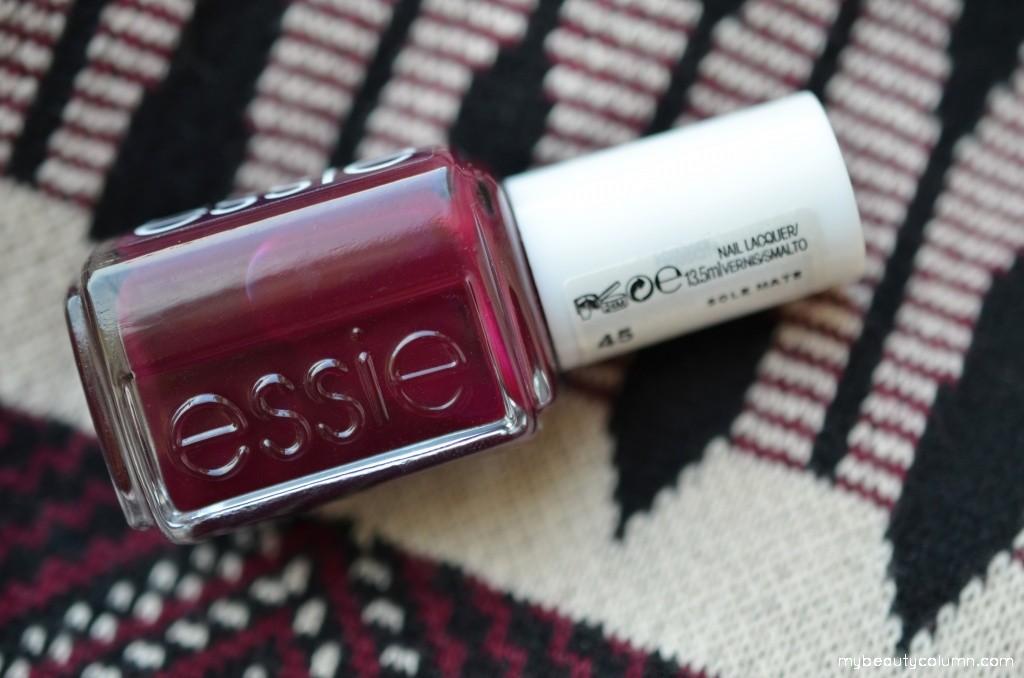 Essie Sole Mate
