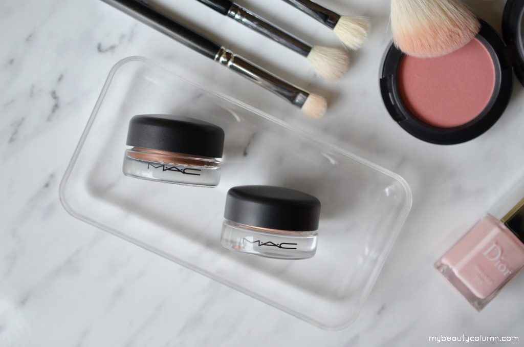 MAC Paint Pot Cream Eyeshadows