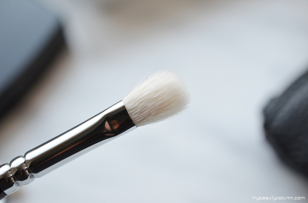 Zoeva 227 Brush Luxe Soft Definer