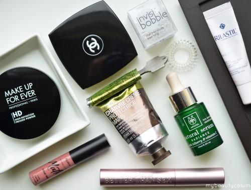 Beauty Favourites: October & November 2015