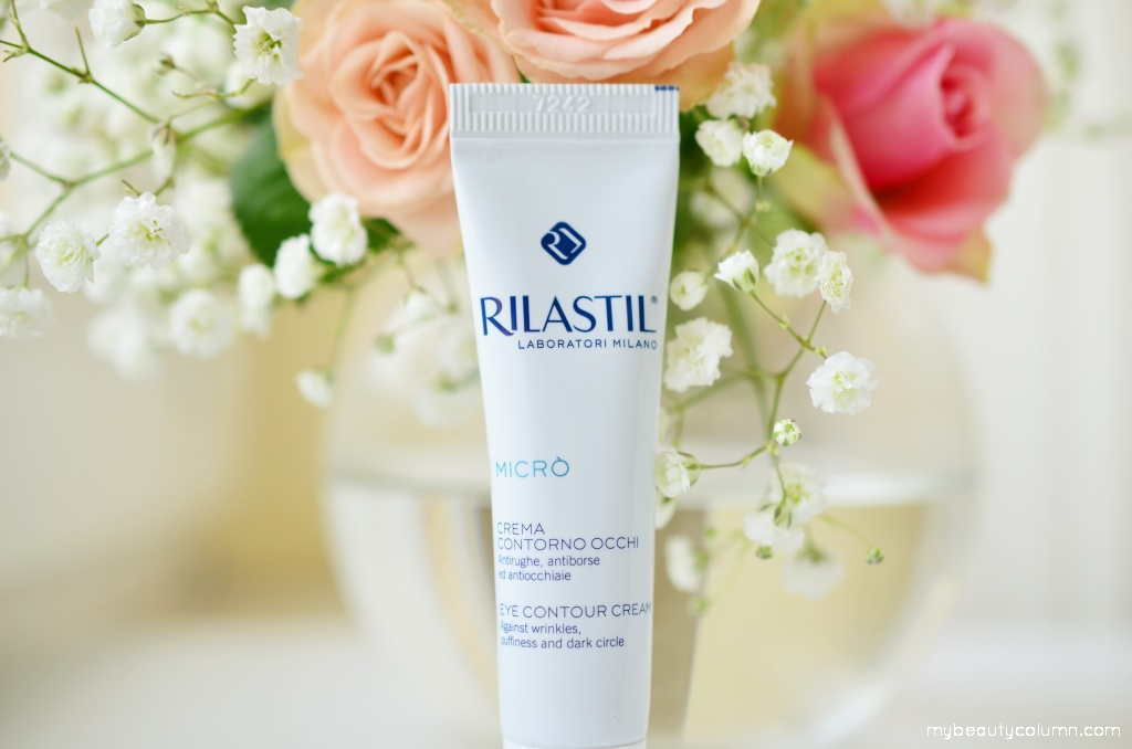 Rilastil Micro Eye Contour Cream