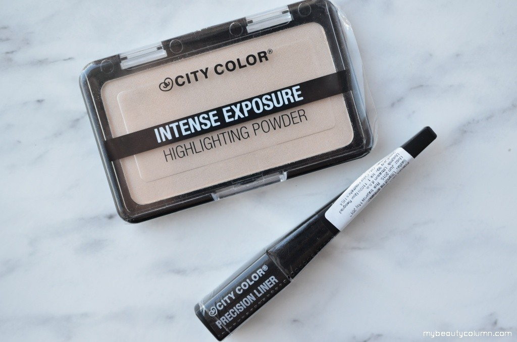 City Color kozmetika