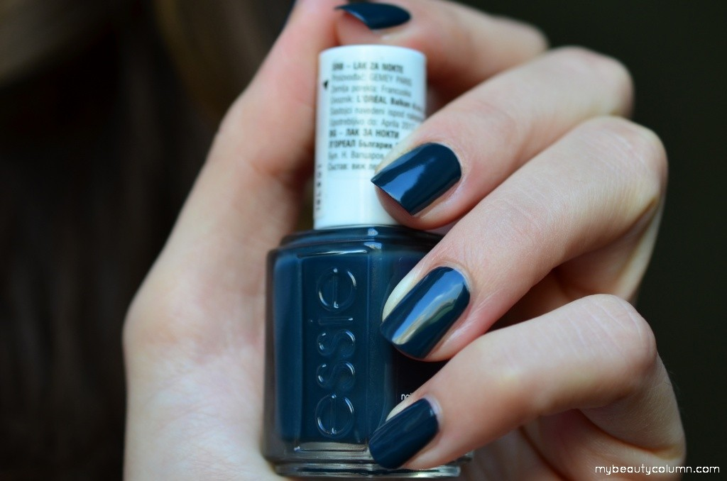 Essie The Perfect Cover Up Swatch