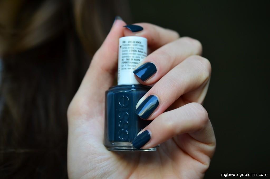 Essie The Perfect Cover Up Nailpolish