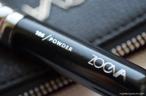 Zoeva 106 Powder Brush