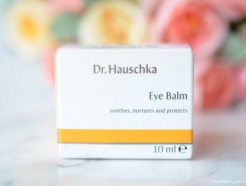 Dr Hauschka Eye Balm