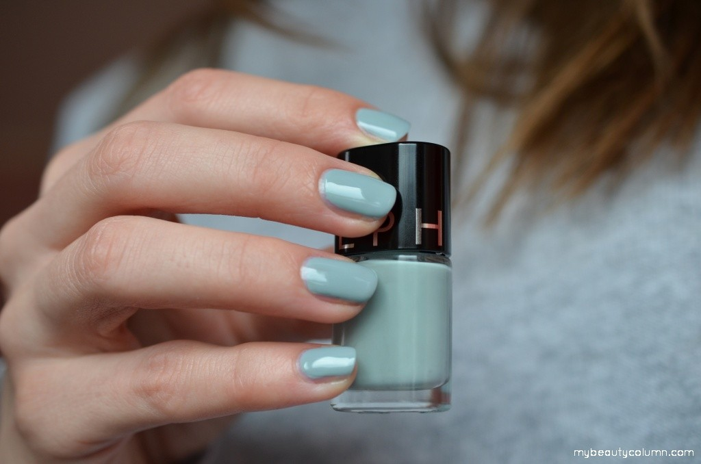 Sephora Nail Polish: Nature Lover