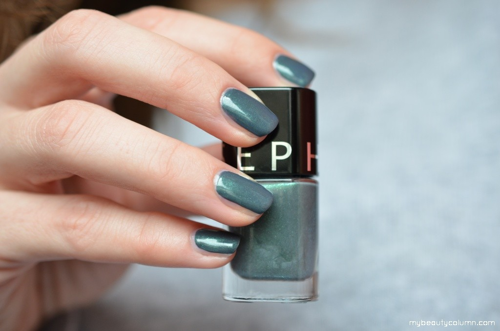 Sephora Nail Polish Tropical Bird