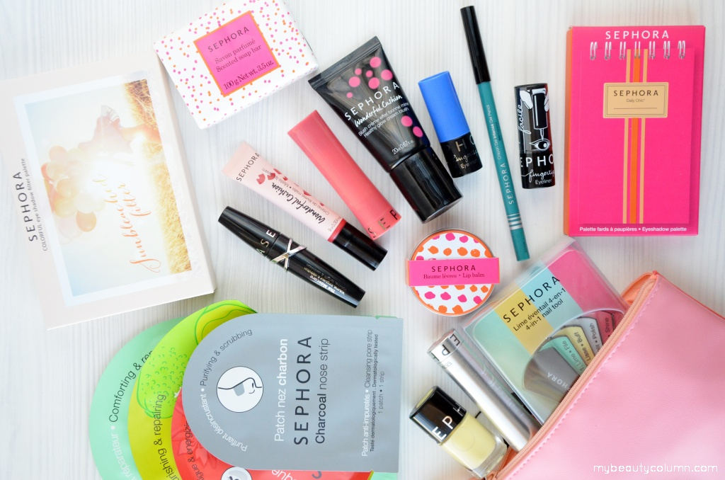Sephora Summer Collection 2016