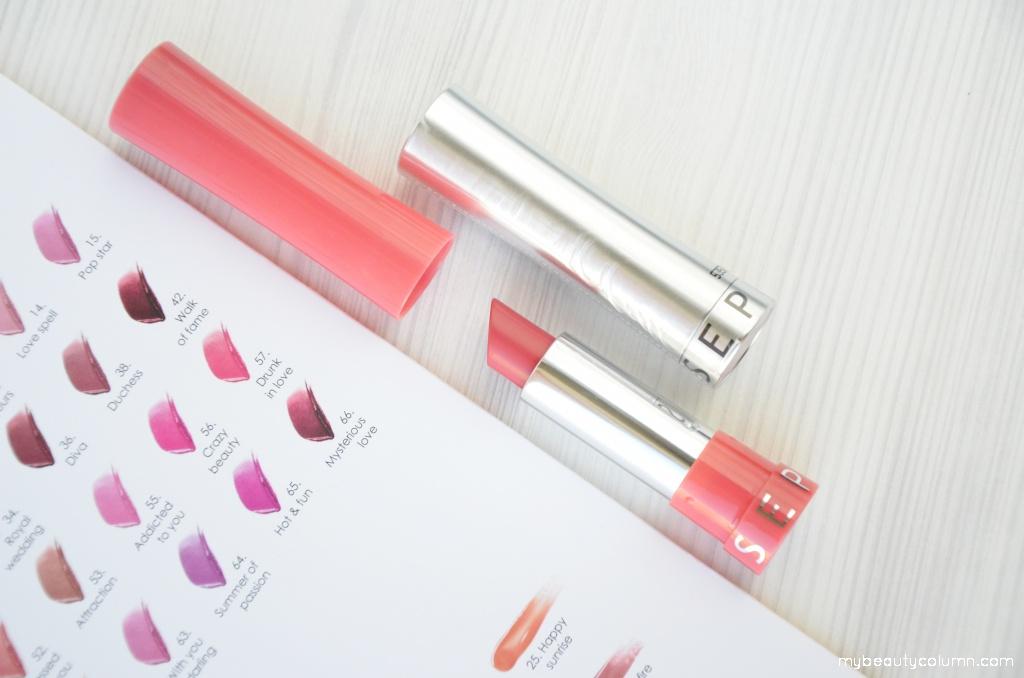 Sephora Rouge Balm & Rouge Shine