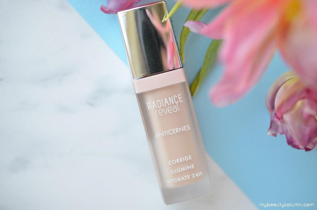 Bourjois Radiance Reveal Concealer