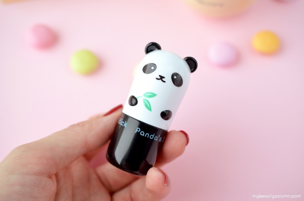 Tony Moly Panda's Dream Eye Stick - MyBeautyColumn.com