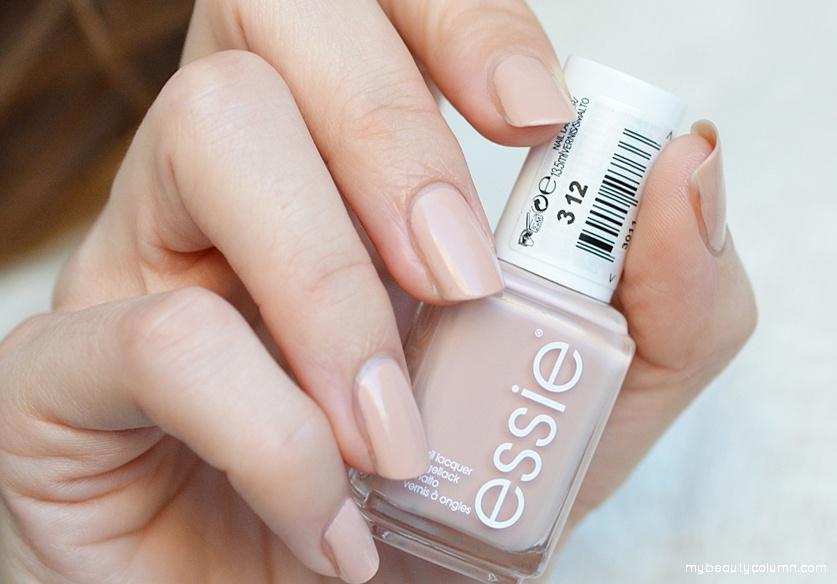 Essie Spin The Bottle