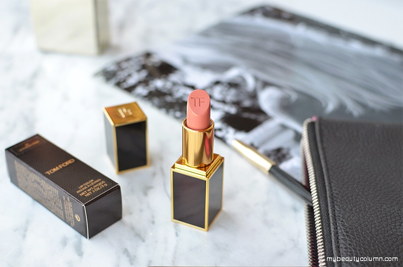 Tom Ford Lip Color - Spanish Pink