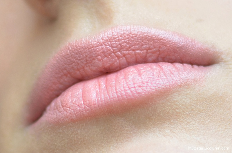 Tom Ford Lip Color Spanish Pink Swatch