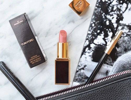 Tom Ford Lip Color Spanish Pink - MyBeautyColumn.com