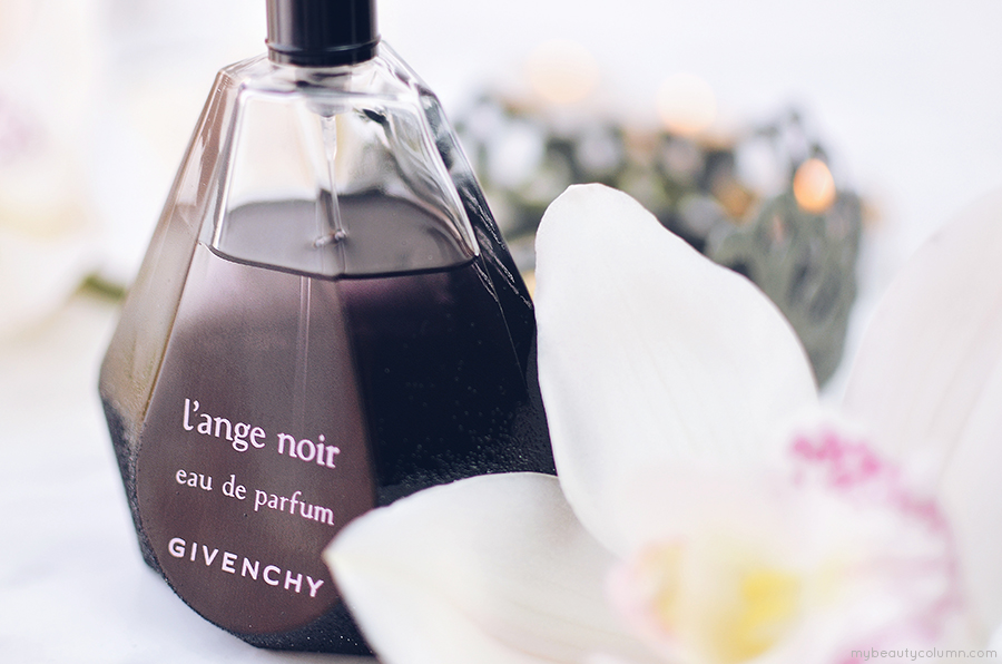 Givenchy L'Ange Noir Fragrance