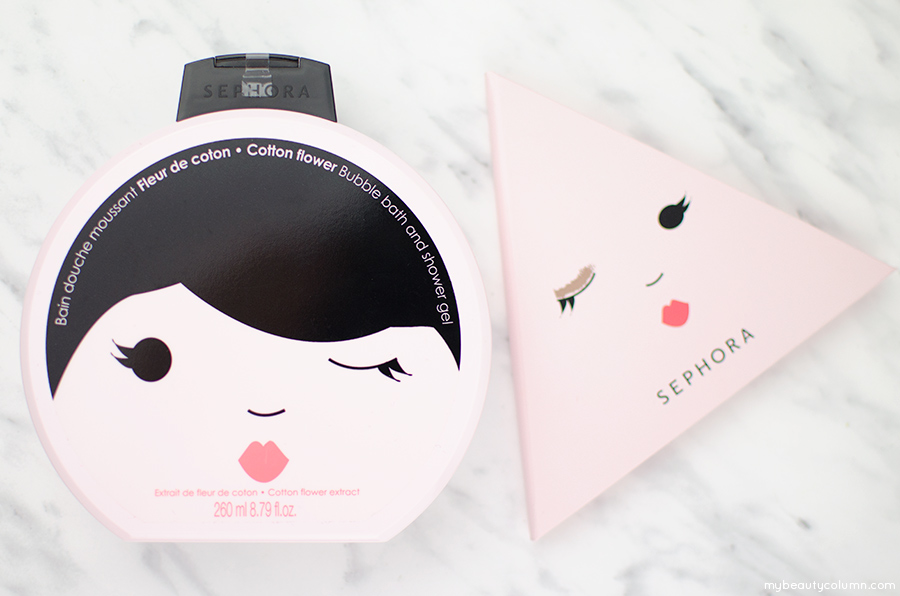Sephora Valentine's Day Collection - MyBeautyColumn.com