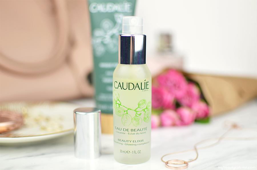Caudalie Beauty Elixir - MyBeautyColumn.com
