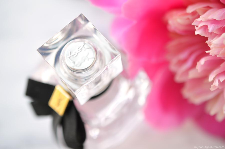 Yves Saint Laurent Mon Paris Eau De Parfum - MyBeautyColumn.com